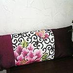 Душечка-подушечка - Ярмарка Мастеров - ручная работа, handmade