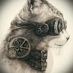 Сергей Васильев (Steam-Idea) - Ярмарка Мастеров - ручная работа, handmade