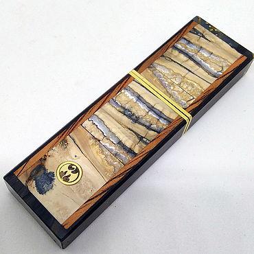 Сувениры и подарки ручной работы. Ярмарка Мастеров - ручная работа Флешка из зуба мамонта. 16 GB. Handmade.