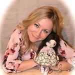 Анастасия Воронина - Ярмарка Мастеров - ручная работа, handmade