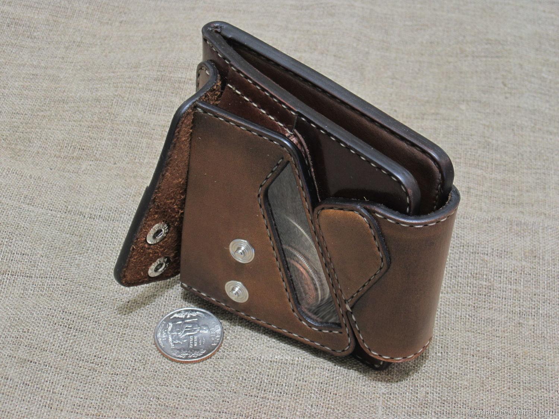 Durable wallet. Purse with molocnica. The original design, Wallets, Yalta,  Фото №1