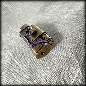 Сувениры и подарки handmade. Livemaster - original item Lighters: Steampunk Style Cricket Case. Handmade.