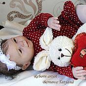 Куклы и игрушки ручной работы. Ярмарка Мастеров - ручная работа Куки (2). Handmade.