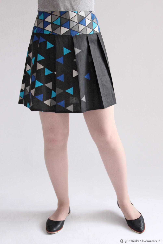 25e2df896 Summer Cotton Mini Skirts – DACC