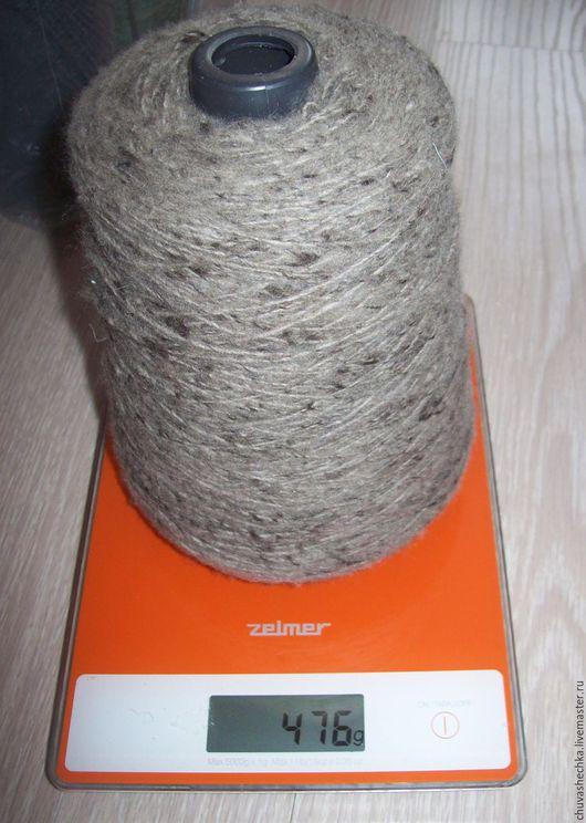 Вязание ручной работы. Ярмарка Мастеров - ручная работа. Купить 100% кашемир BIAGIOLI MODESTO. Handmade. Комбинированный, пряжа для вязания