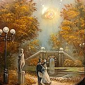 Украшения handmade. Livemaster - original item Autumn Symphony. Handmade.