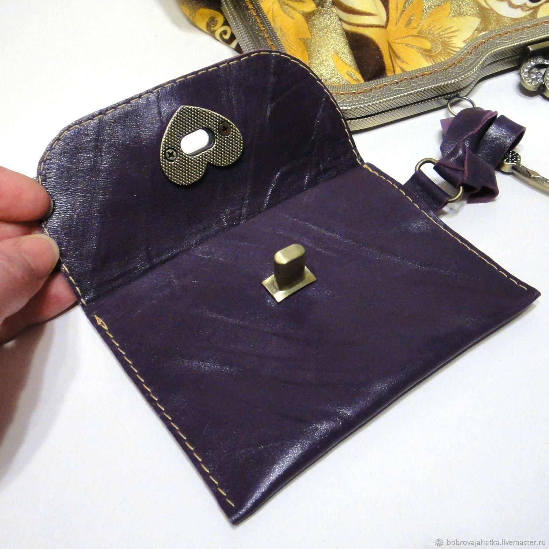 fefb121f2538 Женские сумки ручной работы. Желтая сумка кошелек женская Корона Блестящие  стразы в подарок девушке.