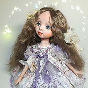 Кети будуарная куколка