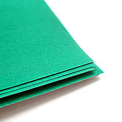 Материалы для творчества ручной работы. Ярмарка Мастеров - ручная работа Бархатная бумага, 10 цветов. Handmade.