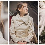 Одежда ручной работы. Ярмарка Мастеров - ручная работа Бохо - наряд для невесты и не только. Handmade.