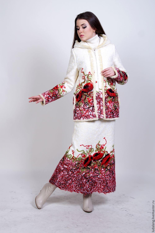 Теплая куртка Маки, Куртки, Санкт-Петербург,  Фото №1