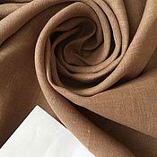Материалы для творчества handmade. Livemaster - original item Flax 100% suit