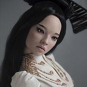Куклы и игрушки ручной работы. Ярмарка Мастеров - ручная работа Мэй, фарфор. Handmade.