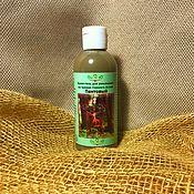 Косметика ручной работы handmade. Livemaster - original item Gel for washing Antler on herbs. Handmade.