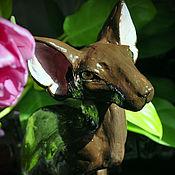Подарки к праздникам handmade. Livemaster - original item Phil. Oriental cat. Handmade.