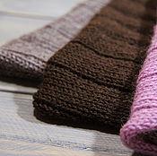 Аксессуары handmade. Livemaster - original item Snood knit