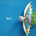 Лидия Маринчук MarLi toys - Ярмарка Мастеров - ручная работа, handmade