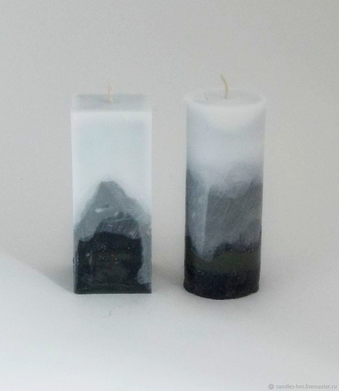 Комплект свечей  Сумерки, Свечи, Москва,  Фото №1