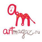 Artmagaz - Ярмарка Мастеров - ручная работа, handmade