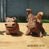 Куклы и игрушки ручной работы. Ярмарка Мастеров - ручная работа Игрушка - свистулька. Handmade.
