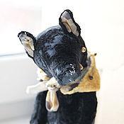 Куклы и игрушки ручной работы. Ярмарка Мастеров - ручная работа Кабанчик Эд. Handmade.