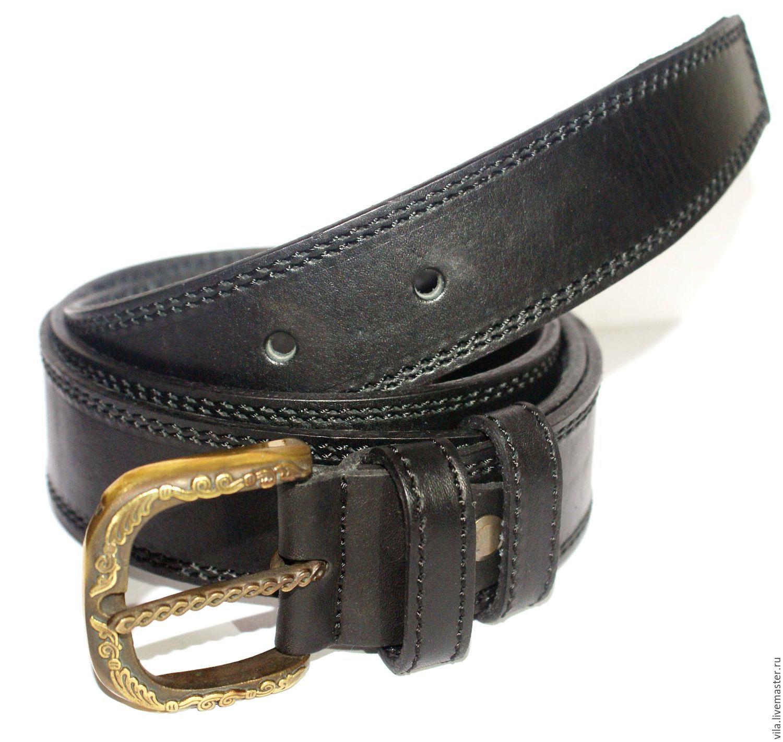 Купить кожаный ремень для брюк мужской спб стильные кожаные ремни купить в москве