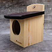 Для дома и интерьера handmade. Livemaster - original item Paludosa for Wagtails and Robins