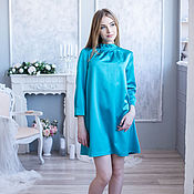 Одежда handmade. Livemaster - original item Evening dress, prom dress