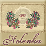 Helenka - Ярмарка Мастеров - ручная работа, handmade