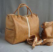 Сумки и аксессуары handmade. Livemaster - original item W0110.Personal order. Goat skin. Handmade. Handmade.