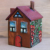 Для дома и интерьера handmade. Livemaster - original item Interior house handmade from wood
