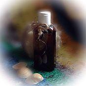 Косметика ручной работы. Ярмарка Мастеров - ручная работа Гидрофильное масло для снятия макияжа вокруг глаз.. Handmade.