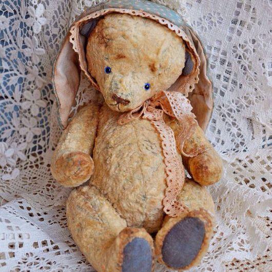 Куклы и игрушки ручной работы. Ярмарка Мастеров - ручная работа. Купить Выкройка мишки тедди.. Handmade. Мишка тедди