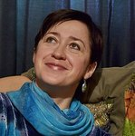 Таня Фарафонова - Ярмарка Мастеров - ручная работа, handmade