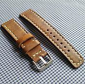 Украшения handmade. Livemaster - original item The strap for the watch. Handmade.