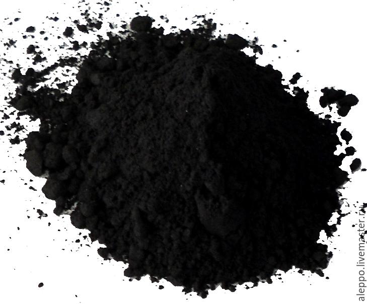 Активированный уголь в порошке, пищевой, Маски для лица, Астрахань, Фото №1