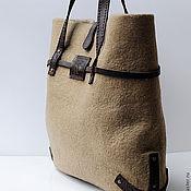 Classic Bag handmade. Livemaster - original item Bag