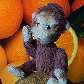 Куклы и игрушки ручной работы. Ярмарка Мастеров - ручная работа Лола 8,5 см СВОЯ ЦЕНА. Handmade.