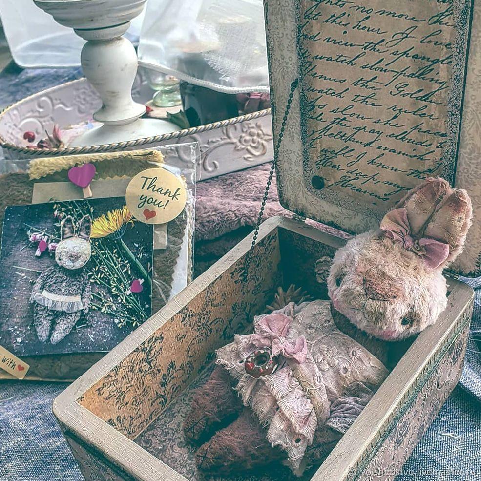 Набор материалов для пошива, Материалы для кукол и игрушек, Санкт-Петербург,  Фото №1