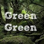Green~Green - Ярмарка Мастеров - ручная работа, handmade