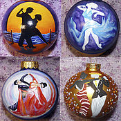 Подарки к праздникам ручной работы. Ярмарка Мастеров - ручная работа Танцы. Handmade.