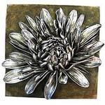 Silver Daisy - Ярмарка Мастеров - ручная работа, handmade