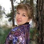 """Виолетта Величко """"Цветущая долина"""" - Ярмарка Мастеров - ручная работа, handmade"""