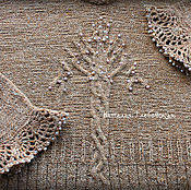 "Одежда handmade. Livemaster - original item ""Платье""Древо жизни"". Handmade."