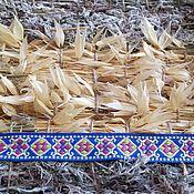 Русский стиль ручной работы. Ярмарка Мастеров - ручная работа Ковер из крымских трав с лавандой. Handmade.