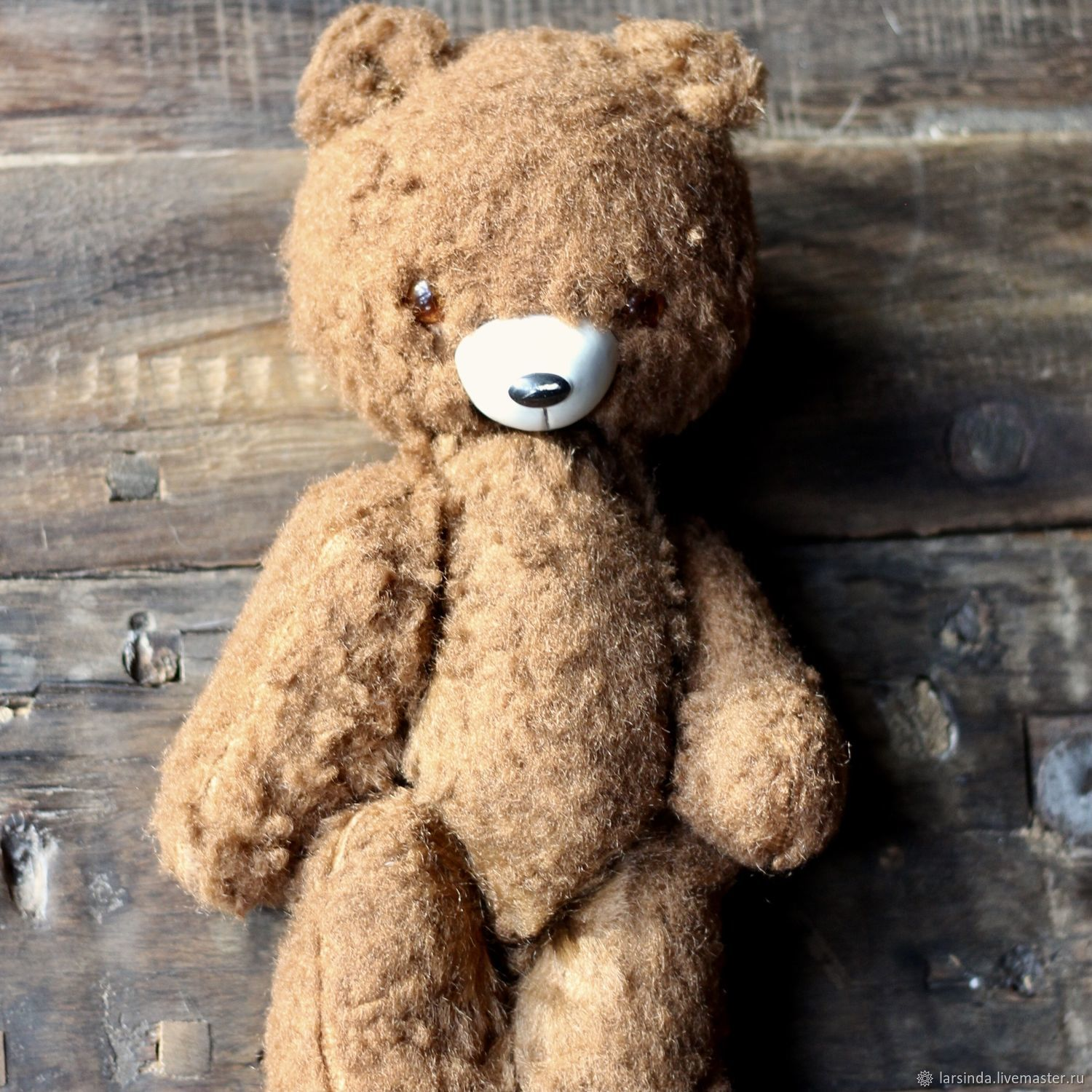 Vintage toys: bears, Vintage toy, Moscow,  Фото №1