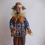 Куклы и игрушки ручной работы. Ярмарка Мастеров - ручная работа Ожидание. Handmade.
