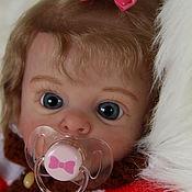Куклы и игрушки ручной работы. Ярмарка Мастеров - ручная работа Кукла реборн Тиффани. Handmade.