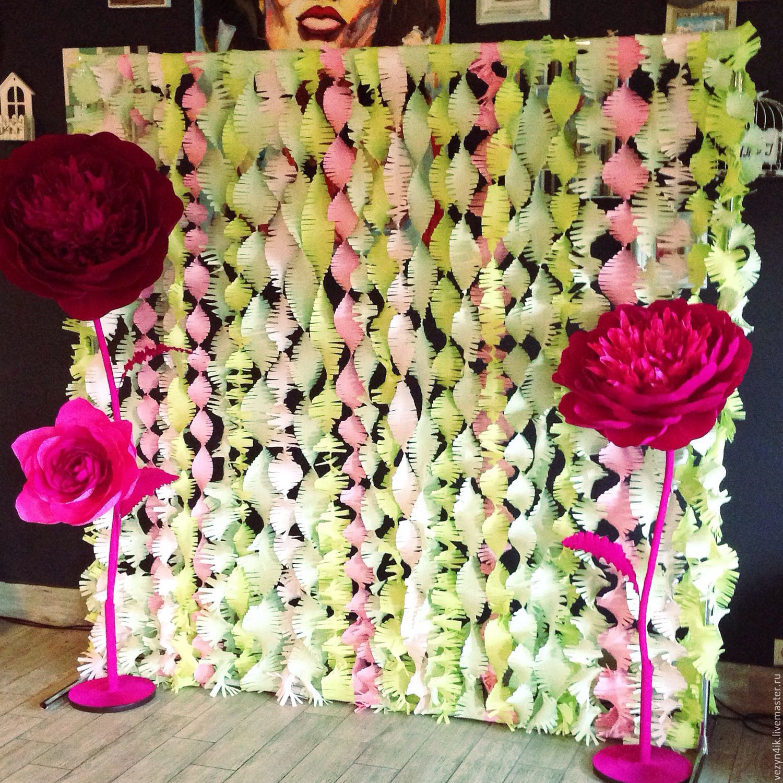 Цветы в аренду для