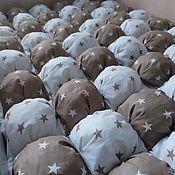 Одеяла ручной работы. Ярмарка Мастеров - ручная работа Одеяла: бомбон. Handmade.